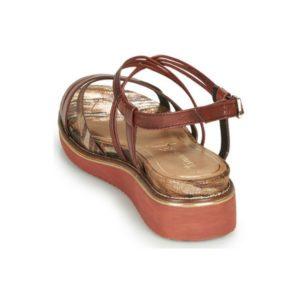 28207 – Sandalo zeppa – Tamaris