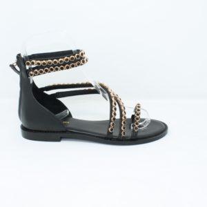 Sandalo schiava – Emanuelle Vee