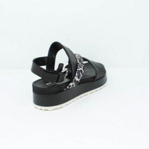 M06011 Sandalo zeppa – Mjus