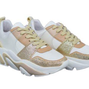 S0EASYP Sneaker Eleonor – Apepazza