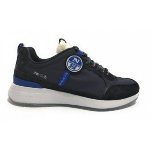 RW-ONE Sneaker – North Sails