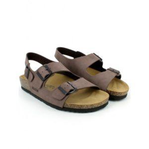 9910UM – Sandalo 2 fasce – Goldstar