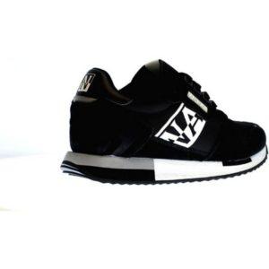 Sneaker virtus black – Napapijri