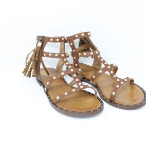 SIVIGLIA29 – Sandalo gabbia – Ovyè