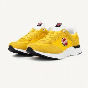 Sneaker travis X-1 Bold – Colmar