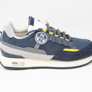 RW03038-SNEAKER PUNCH – North Sails