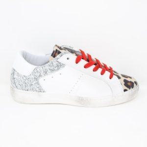 KURLING3S-Sneaker glitter – Ovyè