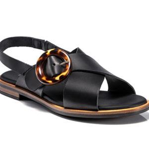 8564 – Sandalo basso fibbia – Frau