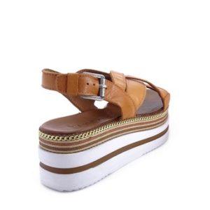 21WS5700-Sandalo zeppa 50 – Bueno