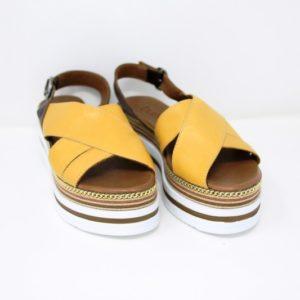21WS5704-Sandalo zeppa 50 – Bueno